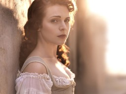 Programme Name: The Musketeers - TX: n/a - Episode: n/a (No. n/a) - Embargoed for publication until: n/a - Picture Shows: Constance Bonacieux (TAMLA KARI) - (C) BBC - Photographer: Steve Neaves
